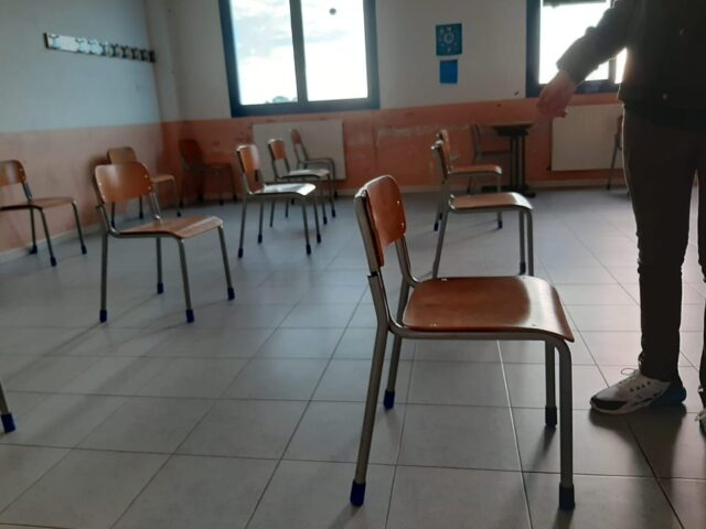 variante inglese scuola