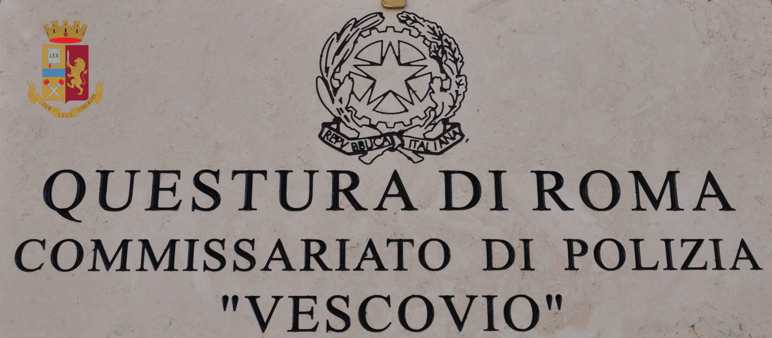 Roma, due anziani rubano un portafogli e spendono più di 1000 euro in abbigliamento e profumi: arrestati