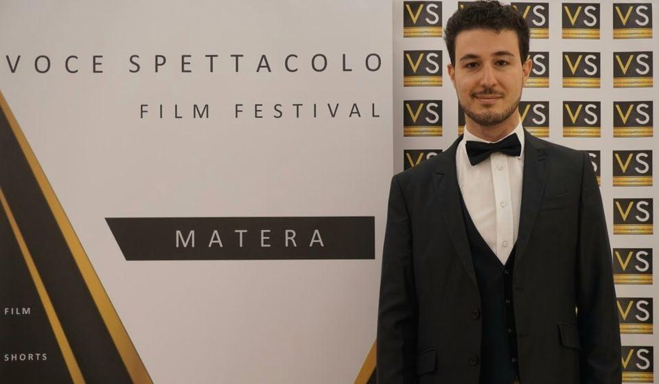 Voce Spettacolo Film Festival, da Matera al mondo: successo per la 3ª edizione della kermesse nella Città dei Sassi