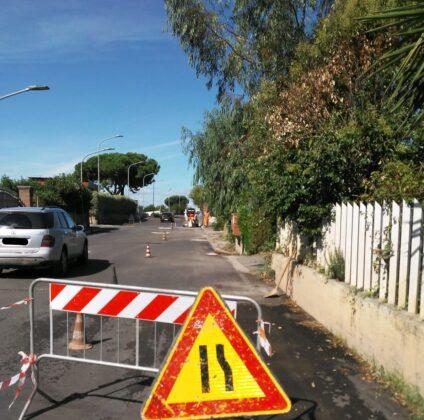 Pomezia, arriva la fibra ottica nelle case e nelle imprese di via Campobello