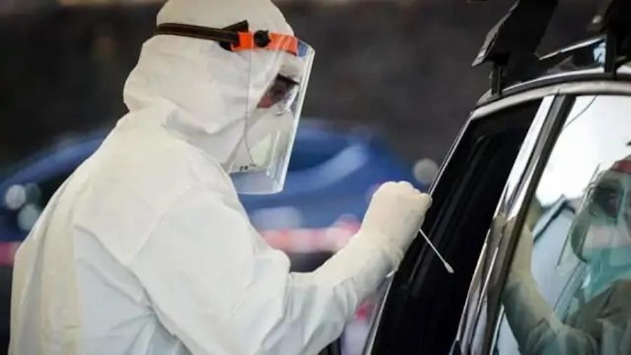 Coronavirus Asl Lazio 2 ottobre 2021