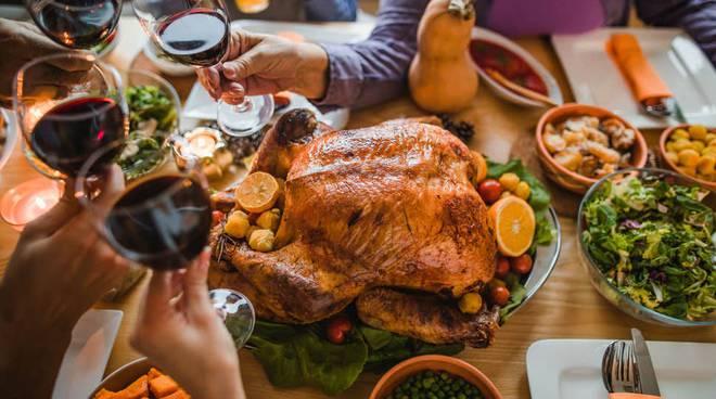 Thanksgiving Day: cos'è