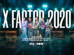 X Factor stasera 10 dicembre 2020