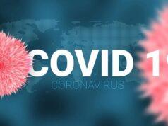 Coronavirus Pomezia