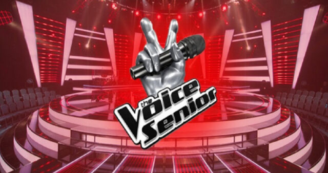 The Voice Senior 18 dicembre 2020