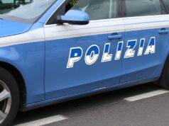 Arresto Aprilia