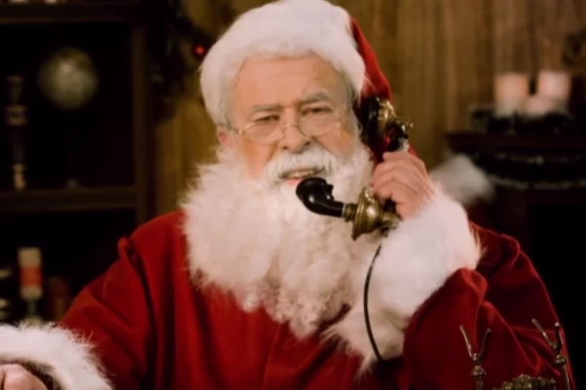 Numero Babbo Natale come chiamare