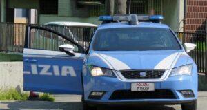 Arrestato ladro seriale gomme Quartiere Africano