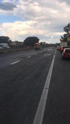Tragedia sulla Pontina, traffico in tilt: ecco tutti gli aggiornamenti