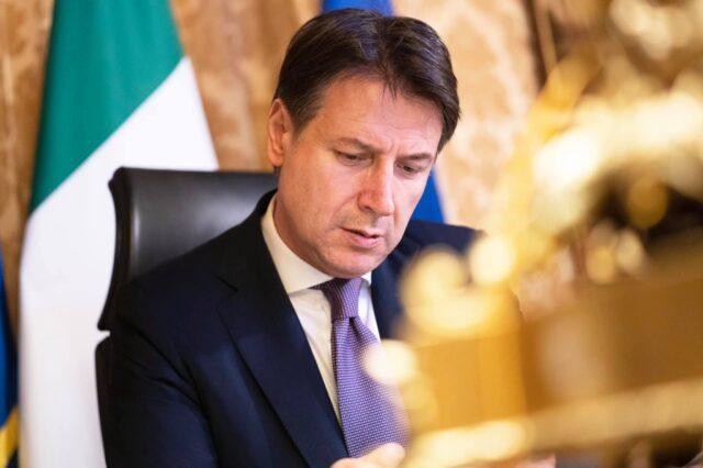 Conte sindaco di Roma? La risposta del Premier