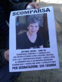 Roma, 80enne scompare di casa: l'appello per ritrovarla