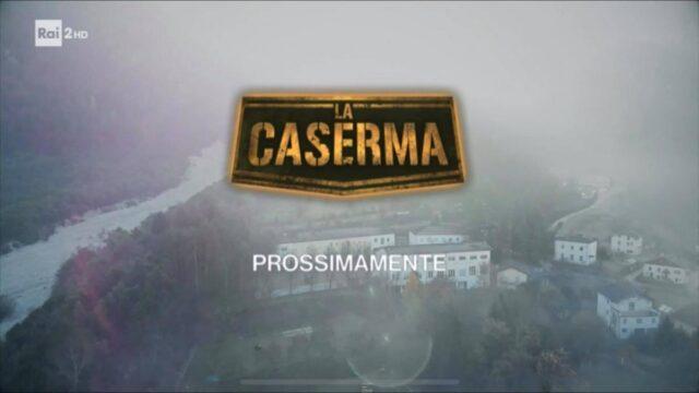 La Caserma come partecipare, casting