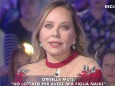 Ornella Muti