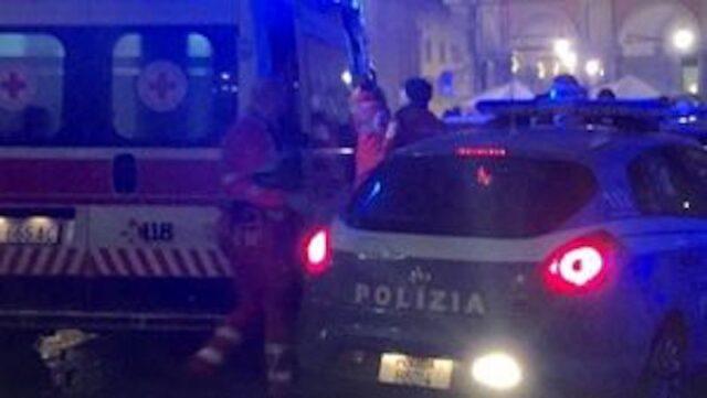 violenza colli albani