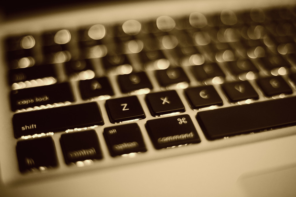 tastiera computer