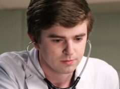 The Good Doctor stasera