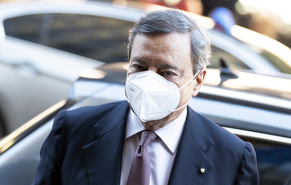 Nuovo Dpcm Draghi la bozza