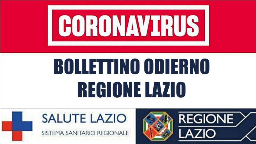 coronavirus asl lazio