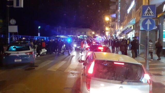 Rissa tra giovanissimi a Formia, accoltellato e ucciso un 17enne