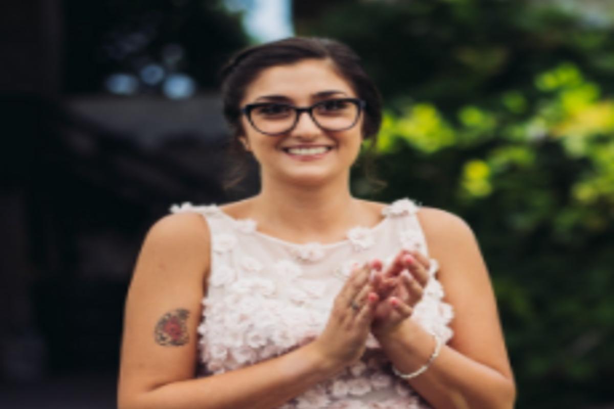 Santa Matrimonio a Prima Vista