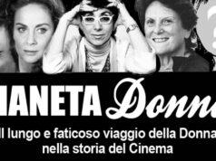 """XXXVIII edizione del festival """"Primo Piano - Pianeta Donna"""""""