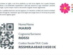 Certificato vaccinale nel Lazio