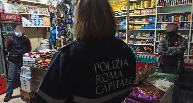 Assembramenti e inosservanza delle regole, scatta la chiusura per due locali: il report della Polizia Locale nel weekend