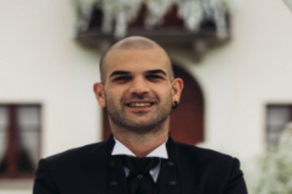 Fabio Matrimonio a Prima Vista