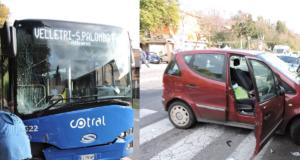 incidente velletri bus cotral