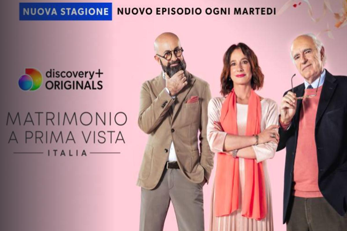 matrimonio a prima vista italia 2021