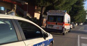 incidente via Tuscolana