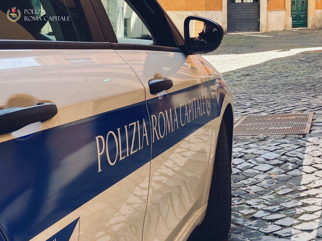 Tragedia a Roma: anziani falciati da un'auto, morto un uomo