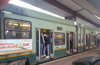 Assembramenti mezzi di trasporto
