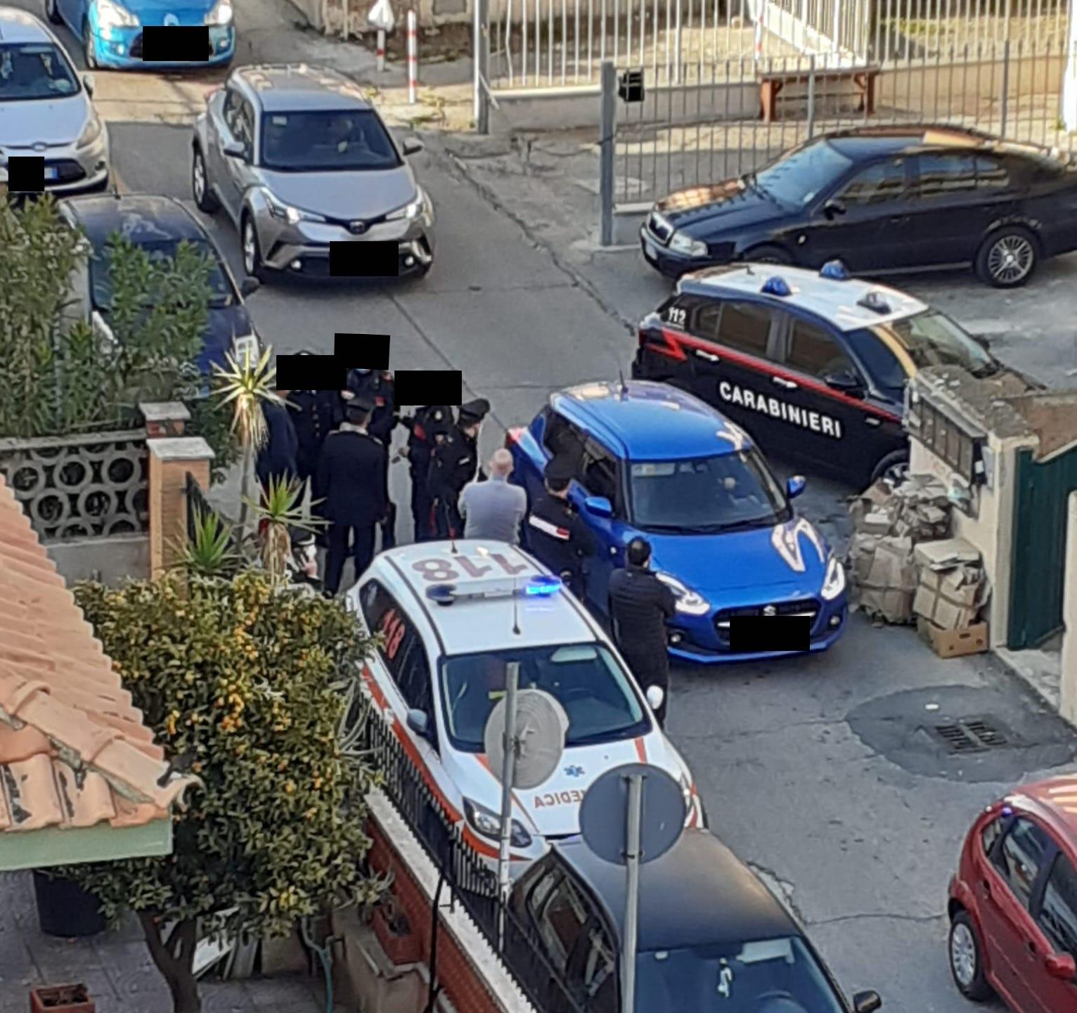 Omicidio suicidio a Ventimiglia, spara alla ex e si suicida