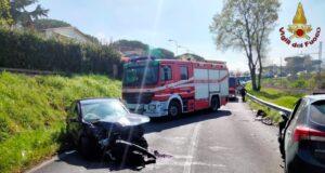 Incidente Morlupo 2 aprile
