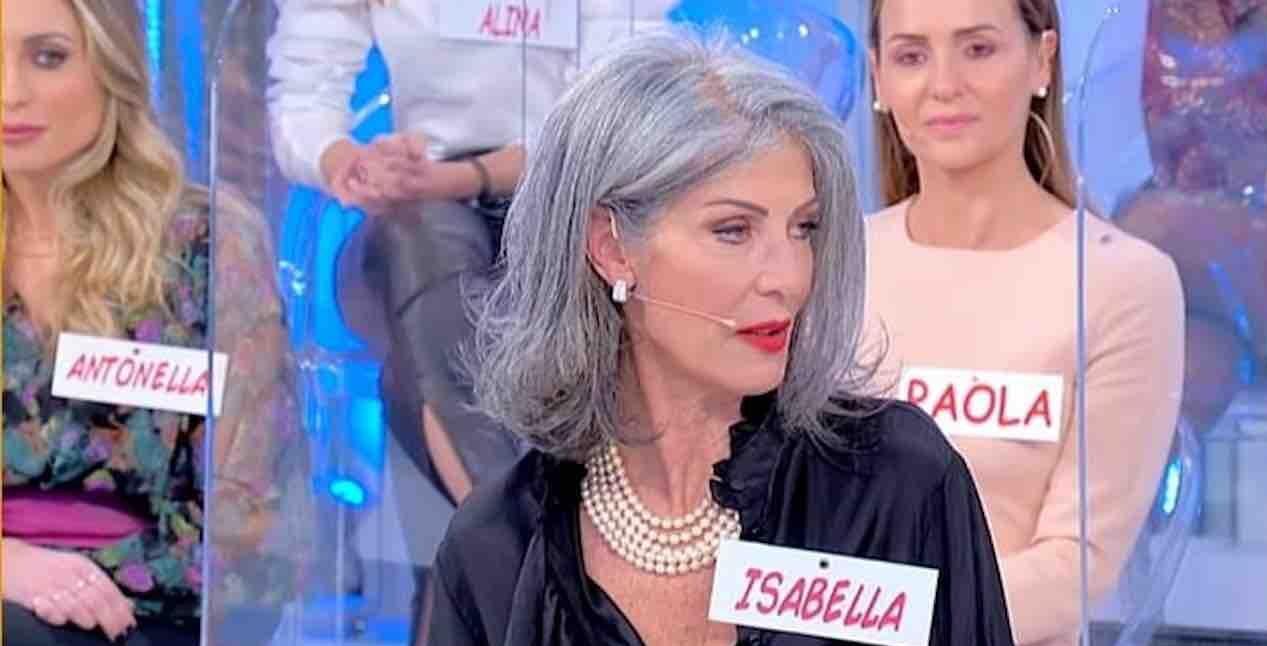 Isabella di Uomini e Donne