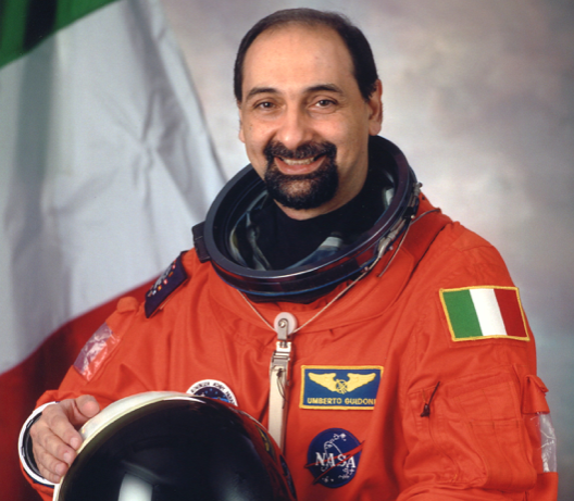 Umberto guidoni