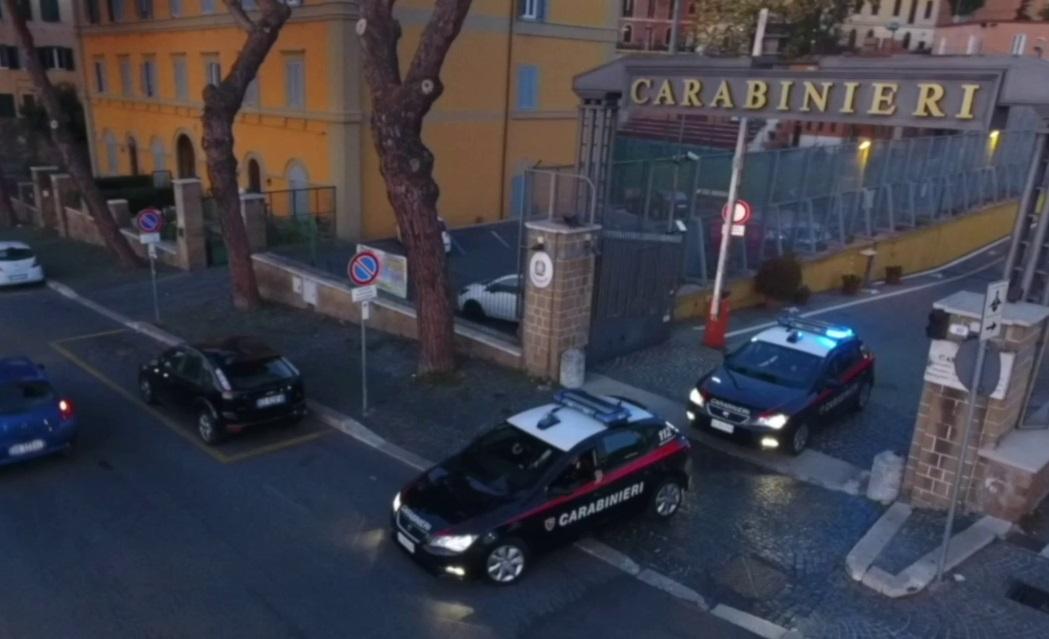 Sgominata banda di rapinatori Frascati