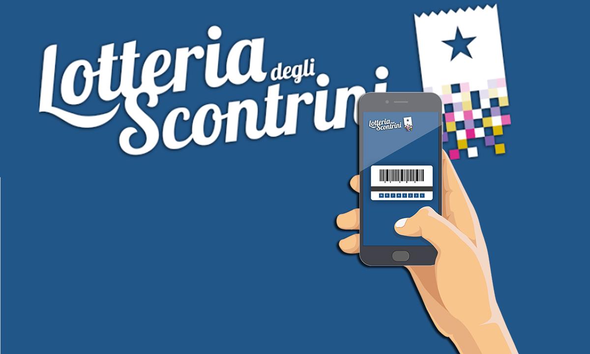 Lotteria degli Scontrini, biglietti vincenti dell'estrazione di giovedì 17 giugno 2021