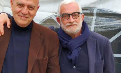 Elezioni roma 2021 Claudio puoti