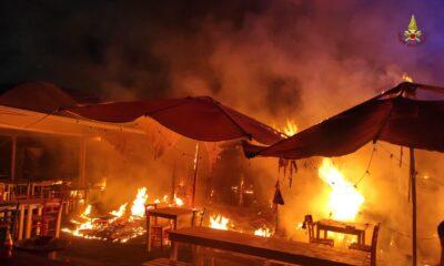 incendio via nomentana