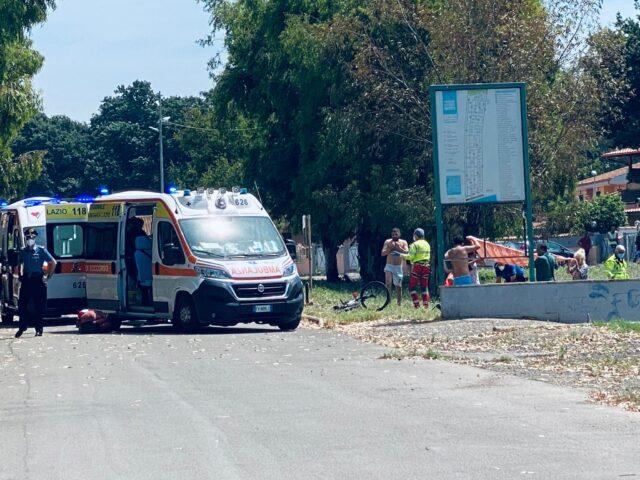 Sparatoria ad Ardea: sono tre le vittime, due bambini