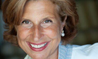 Giuseppina Torregrossa chi è