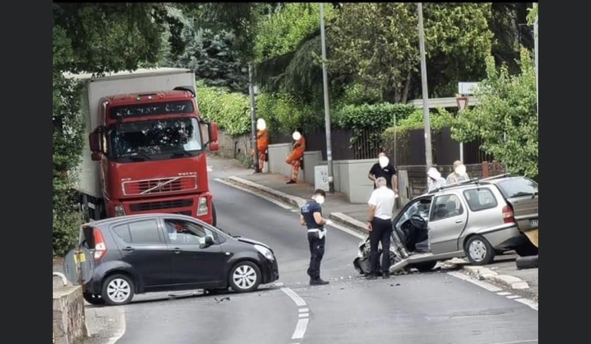 incidente Casalotti