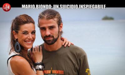 Mario Biondo il caso stasera in tv