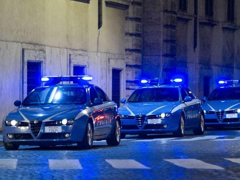 antimafia polizia