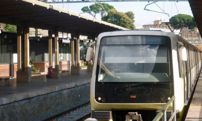 Trenino Roma Lido