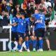 Partita Nations League Italia-Belgio 10 ottobre 2021