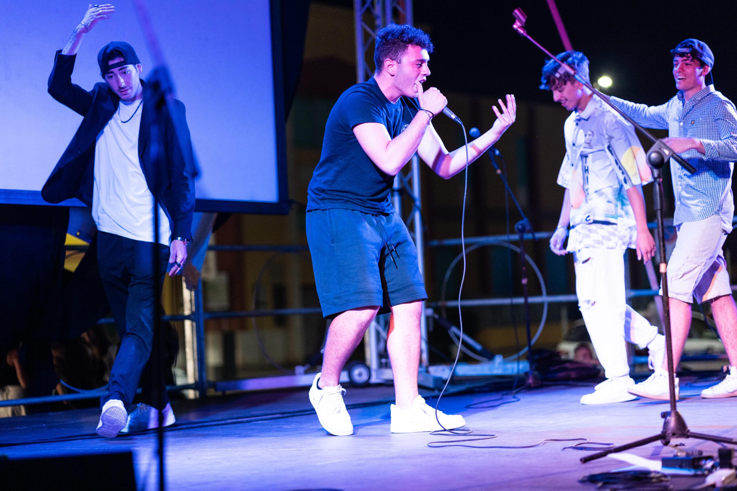 Pomezia Power Hits: Ser & Leot danno spettacolo a Torvaianica (FOTO)