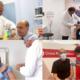 Vaccino Zingaretti